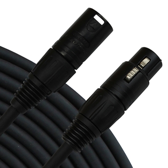NBGM4 Mic Cables