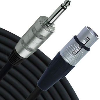 XFM Transformer Mic Cables